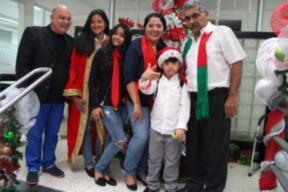 Navidad IPAPEDI 2016